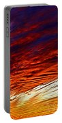 iPhone Southwestern Skies Portable Battery Charger