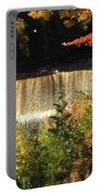 iphone Tahquamenon pic Portable Battery Charger