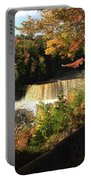 iphone Tahquamenon picture Portable Battery Charger