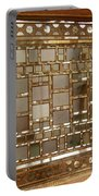 Iran Isfahan Forty Columns Portable Battery Charger