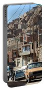 Iran Kandovan Cars And Wires Portable Battery Charger