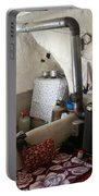 Iran Kandovan Stone Home  Portable Battery Charger