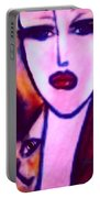 Irene Portable Battery Charger