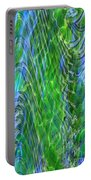 Iridescence Portable Battery Charger