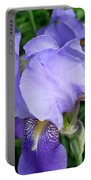 Iris Close Up 2 Portable Battery Charger