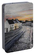 Rathvilly After The Rain Portable Battery Charger