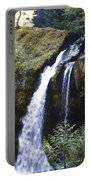Iron Creek Falls Portable Battery Charger