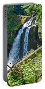 Iron Falls Portable Battery Charger
