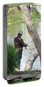 Is The Fisherman Real? Portable Battery Charger