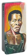 Isaac De Bankole Portable Battery Charger
