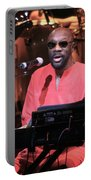 Isaac Hayes Portable Battery Charger