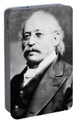 Isaac Mayer Wise (1819-1900) Portable Battery Charger