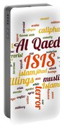 Isis Portable Battery Charger