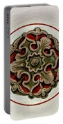 Islamic Art 02 Portable Battery Charger
