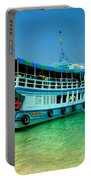 Island Ferry  Portable Battery Charger