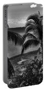 Island Girls Portable Battery Charger