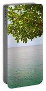 Island Hues Portable Battery Charger