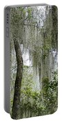 Island Moss Portable Battery Charger