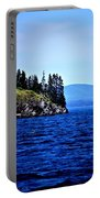 Island Of Pines Portable Battery Charger