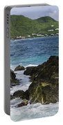 Island Paradise Portable Battery Charger