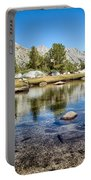Island Pass Portable Battery Charger