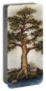 Island Tree Portable Battery Charger