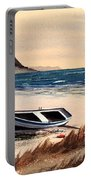 Isle Of Mull Scotland Portable Battery Charger