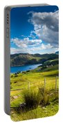 Isle Of Skye In Scotland Portable Battery Charger