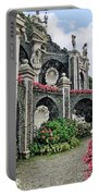 Isola Bella Art Portable Battery Charger