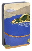 Isola Bella Portable Battery Charger