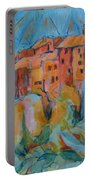 Isola Di Piante Small Italy Portable Battery Charger