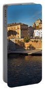 Isola Tiberina Portable Battery Charger