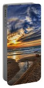 Israel Sweet Child In Time Portable Battery Charger