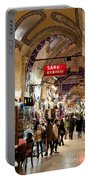 Istanbul Grand Bazaar 09 Portable Battery Charger