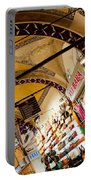 Istanbul Grand Bazaar 11 Portable Battery Charger