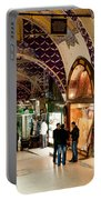 Istanbul Grand Bazaar 12 Portable Battery Charger