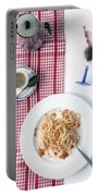 Italian Food Portable Battery Charger