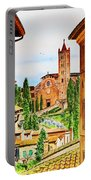 Italy Siena Portable Battery Charger