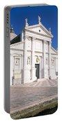 Italy, Venice, San Giorgio Portable Battery Charger