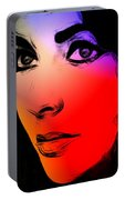 Its All In My Eyes Portable Battery Charger