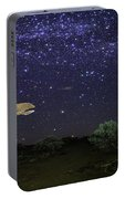 Its Made Of Stars Portable Battery Charger