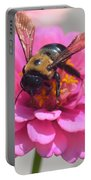 It's Mine Said The Bee Portable Battery Charger