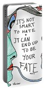 It's Not Smart To Hate... Portable Battery Charger