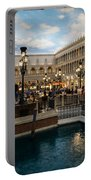 It's Not Venice Portable Battery Charger