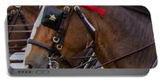 It's Pretty Horse Day Portable Battery Charger