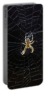 Itsy Bitsy Spider My Ass 2 Portable Battery Charger by Steve Harrington
