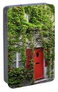 Ivy Cottage Portable Battery Charger