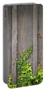 Ivy Wall Frame Portable Battery Charger