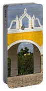 Izamal Convent Portable Battery Charger