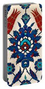Iznik 03 Portable Battery Charger